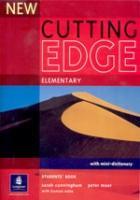 New Cutting Edge Intermediate Students Book (Cunningham)