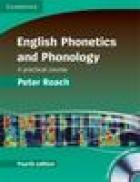 English Phonetics & Phonology + 2 Audio CDs (Roach)