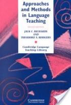Approaches & Methods in Language Teaching (Richards & Rodgers)