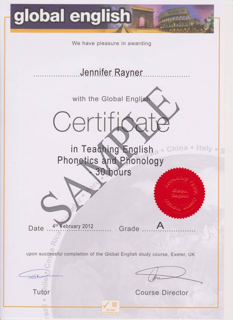 30 hour teaching english phonetics and phonology global english teaching english phonetics and phonology certificate 1betcityfo Images