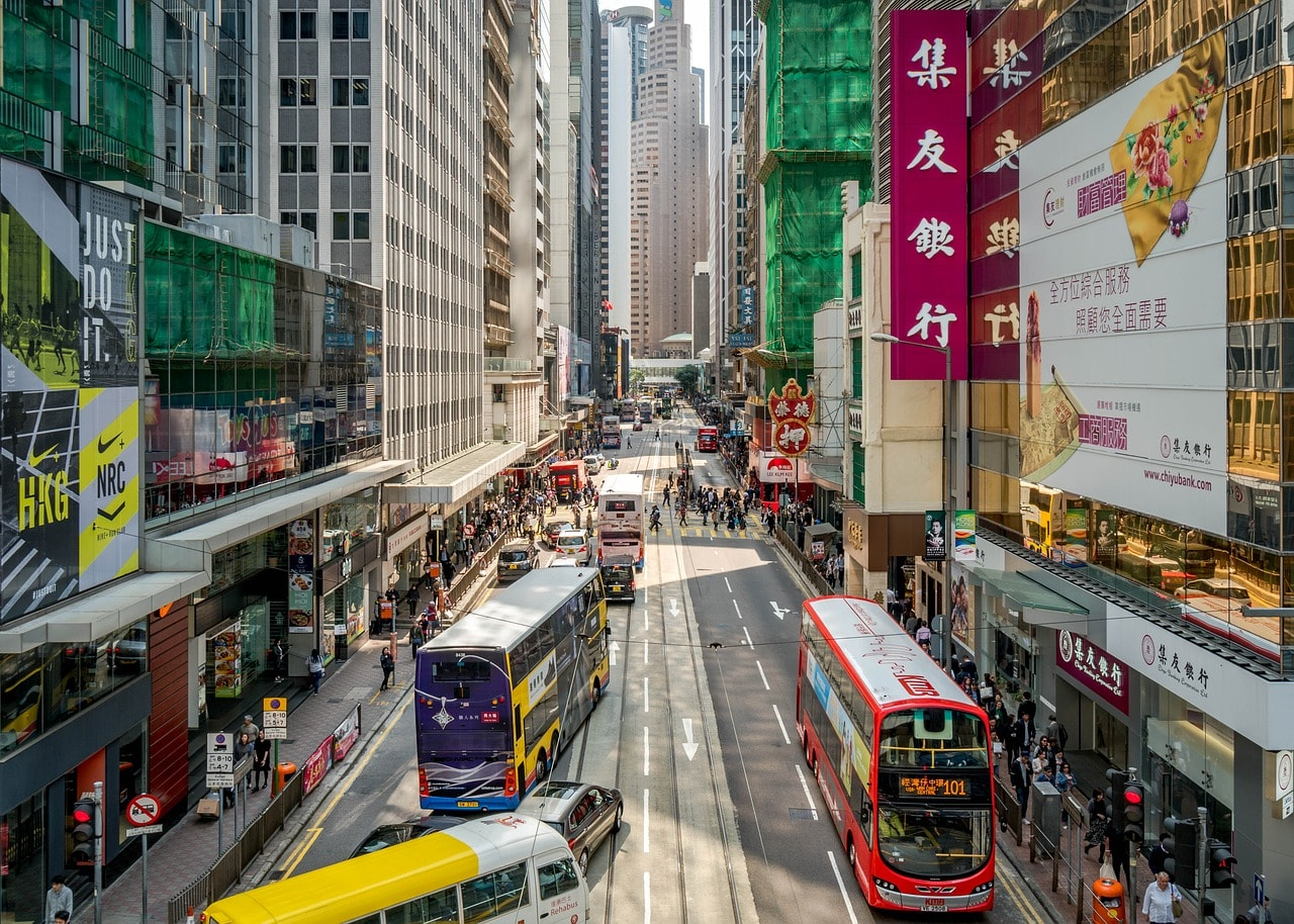 100 Hour Teach Hong Kong With Teaching Practice Global English
