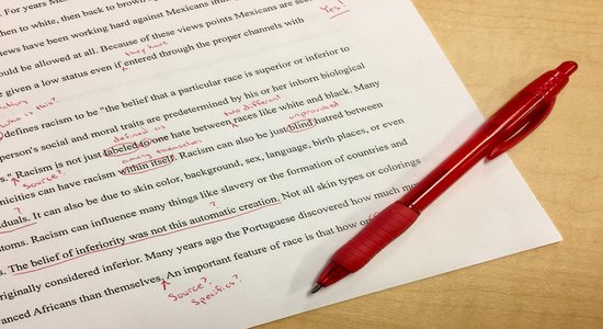 Making the most of written correction