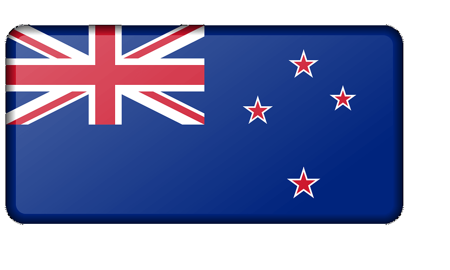 I'm Czech and teach English in New Zealand