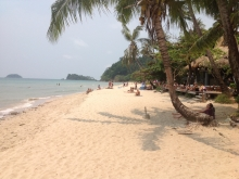 Teaching English on a Thai Island