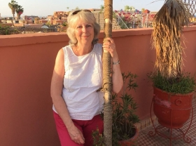 Meet your TEFL Tutor Denise Parker