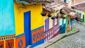 Teaching English experiences in Colombia