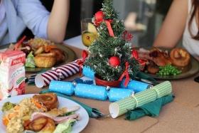 An easy-prep Christmas lesson