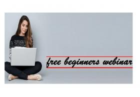 Teaching English to Beginners Webinar