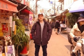 From a TESOL Course to Asia and My Own Internet Business